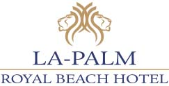 La-Palm Royal Beach Hotel